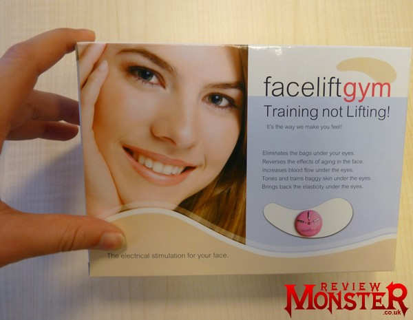 Facelift Gym reviews
