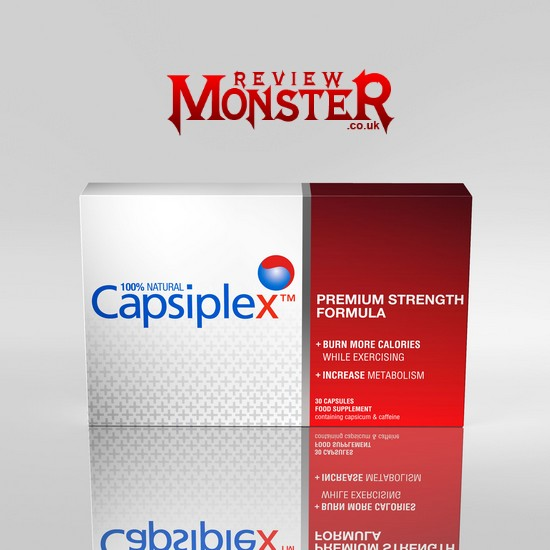 capsiplex customer reviews