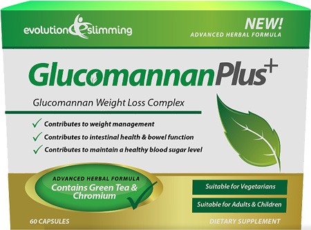 Glucomannan Plus Review