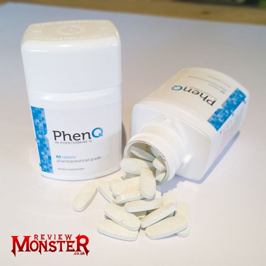 phenq capsules featured on the daily mail