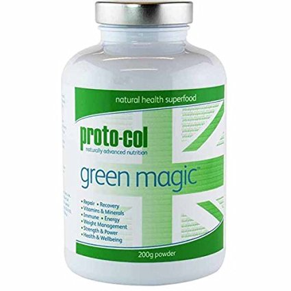 green magic by protocol review
